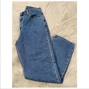 LEVIS Men's Relaxed Fit 550 Jeans